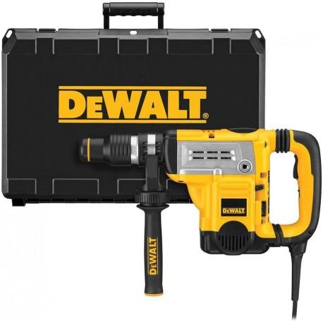 DeWalt D25603K-QS Martello perforatore SDS 45 mm, 1250 W,