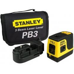 STANLEY FATMAX LASER PB3